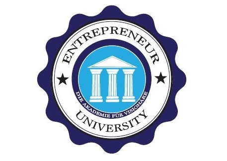 Entrepreneur university am 7 mai im capitol offenbach for Uni offenbach